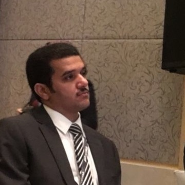 Bader, 38, Dammam, Saudi Arabia