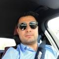 Richard Bozkurt, 27, Astana, Kazakhstan