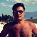 Richard Bozkurt, 30, Astana, Kazakhstan