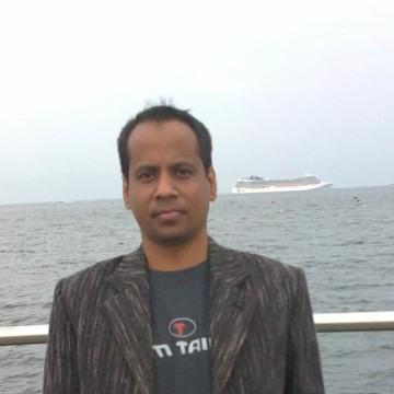 amiq, 37, Dhaka, Bangladesh