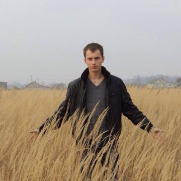 Anton, 20, Smolensk, Russia