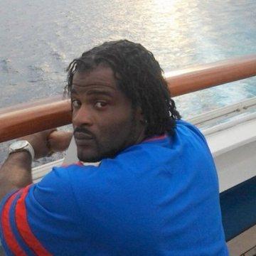 henry johnson, 39, Jacksonville, United States