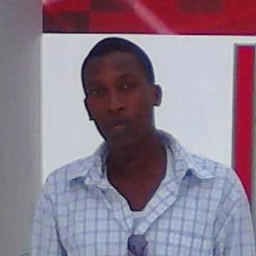 Paulkalega , 28, Abu Dhabi, United Arab Emirates