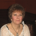 Валентина, 54, Mahilyow, Belarus