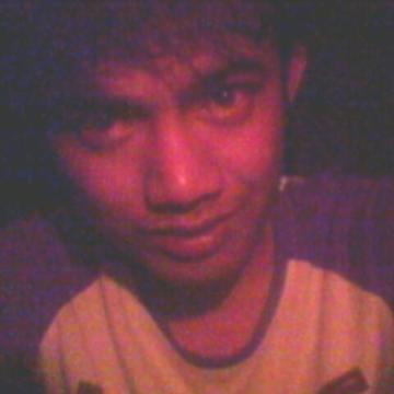 Chuck Masangcay, 28, Manila, Philippines