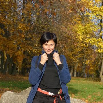 Alena, 38, Minsk, Belarus