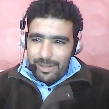 Lassaad Sekri, 45, Tunis, Tunisia