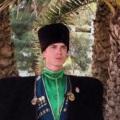 Fyodor Sinyov, 27, Nizhnii Novgorod, Russia