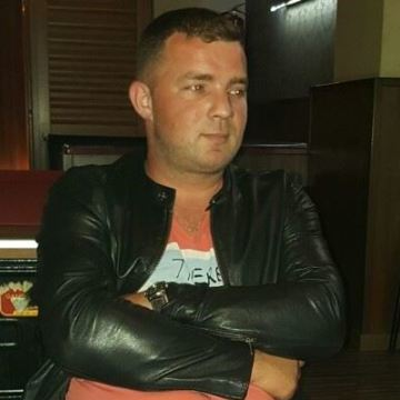 Constantin Ichimescu, 30, Figueras, Spain