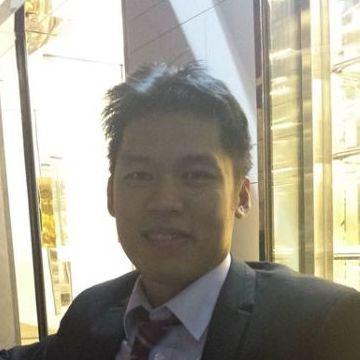 Qing Chan, 30, Melbourne, Australia