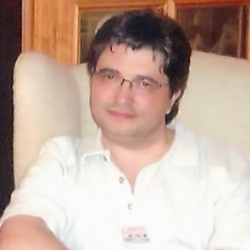 Jorge, 46, Lisboa, Portugal