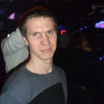 Alex Zelenskij, 31, Tallinn, Estonia