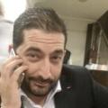 Atıf Boyuk, 38, Izmir, Turkey