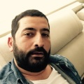 Atıf Boyuk, 39, Izmir, Turkey