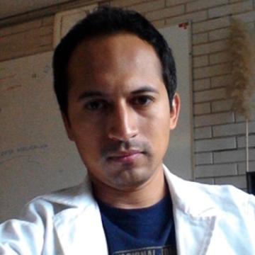 Eliad BM, 31, Mexico, Mexico