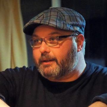 Nicolas Bachetti, 42, Parana, Argentina
