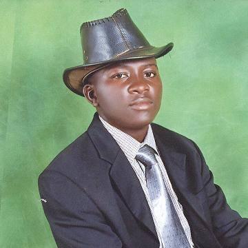 Kaganda Pankrisia, 22, Kampala, Uganda