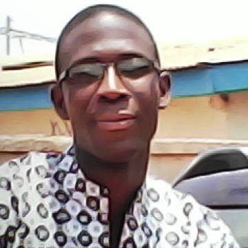 caleb beglah, 26, Accra, Ghana