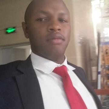 martin mugambi, 30, Nairobi, Kenya