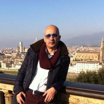 Santo Calì, 39, Catania, Italy