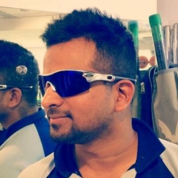 mohan, 29, Delhi, India
