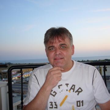 Wolfgang Klein, 51, Antalya, Turkey