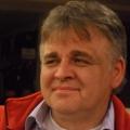 Wolfgang Klein, 52, Antalya, Turkey