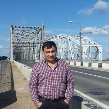 Veli Safarov, 51, Moskovskij, Russia