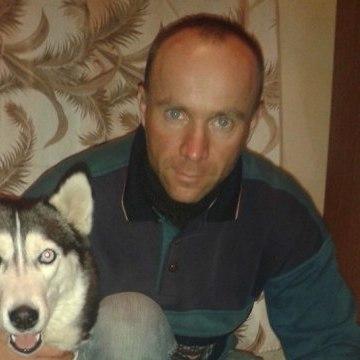 владимир, 40, Lvov, Ukraine