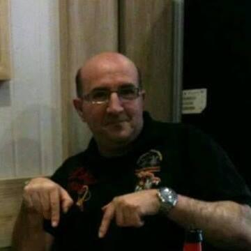 Juancarlos Muñoz Martinez, 52, Albacete, Spain