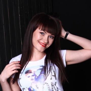 Юлия, 27, Nizhnii Novgorod, Russia