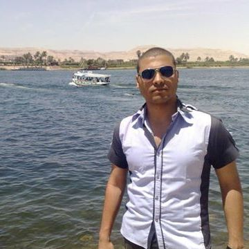 Ahmed, 24, Mansoura, Egypt