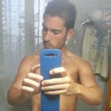 Alberto Aranda Cano, 29, Cartagena, Spain