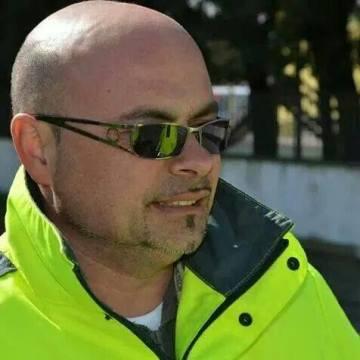 Maurizio Campi, 47, Firenze, Italy
