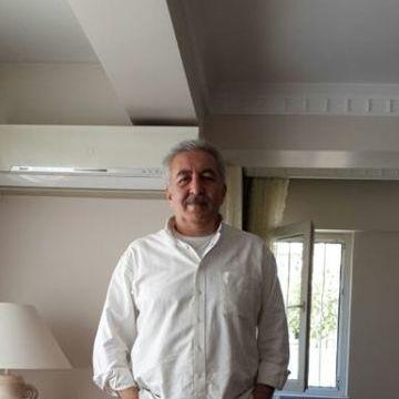bilal, 56, Istanbul, Turkey