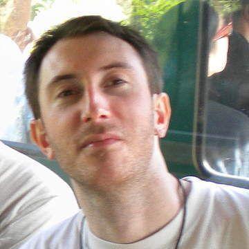 Federico, 34, Buenos Aires, Argentina