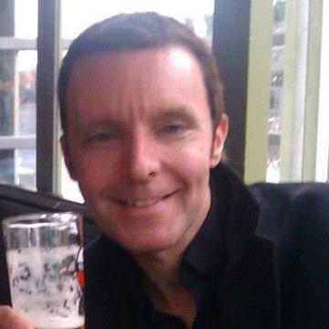 John Deblaere, 47, Oostende, Belgium