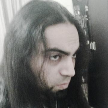 MAJ, 33, Istanbul, Turkey