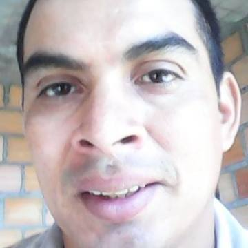 GUSTAVO GOMEZ MORENO, 40, San Gil, Colombia
