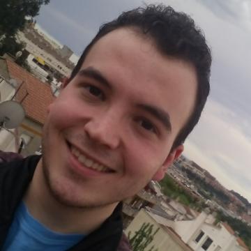 Elies, 21, Gerona, Spain