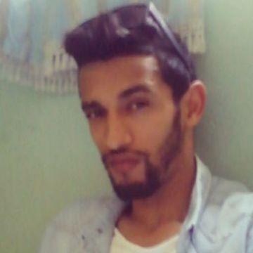 simo saidi, 25, Rabat, Morocco