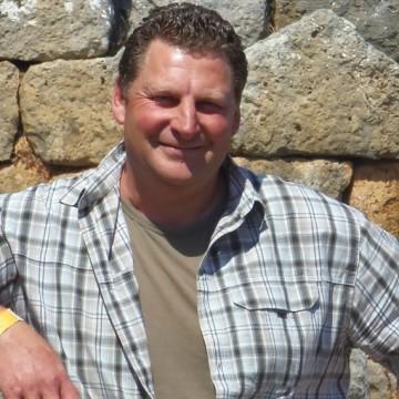 marc, 44, Fleurus, Belgium