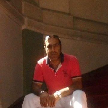 Eser Demir, 43, Istanbul, Turkey