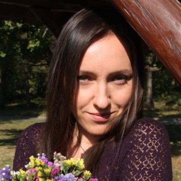Evgeniya, 36, Kiev, Ukraine