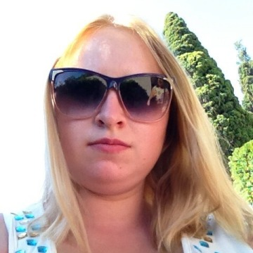 Mary, 28, Moscow, Russia
