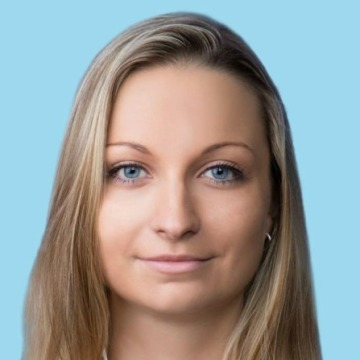 Diana Goncharova, 29,