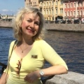 Nadya, 52, Saint Petersburg, Russia