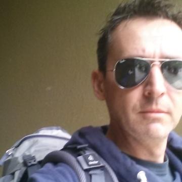 Francesco, 45, Brescia, Italy