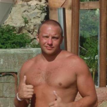 Daniel, 35, Riga, Latvia