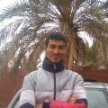 Mohamed Berrezoug, 27, Adrar, Algeria
